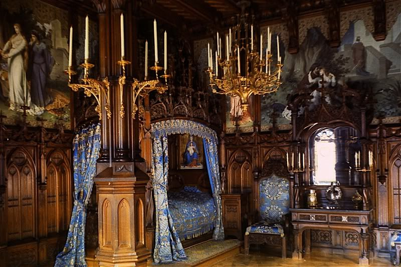 Bed Chambers Castle Bedroom Medieval Furniture Medieval Bedroom