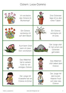 drei neue osterhefte feiertage ostern grundschule deutsch lesen deutsch lernen. Black Bedroom Furniture Sets. Home Design Ideas