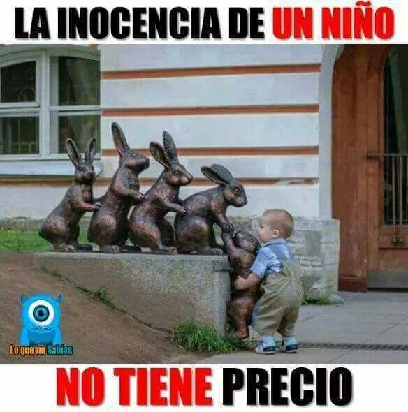 Santa inocencia