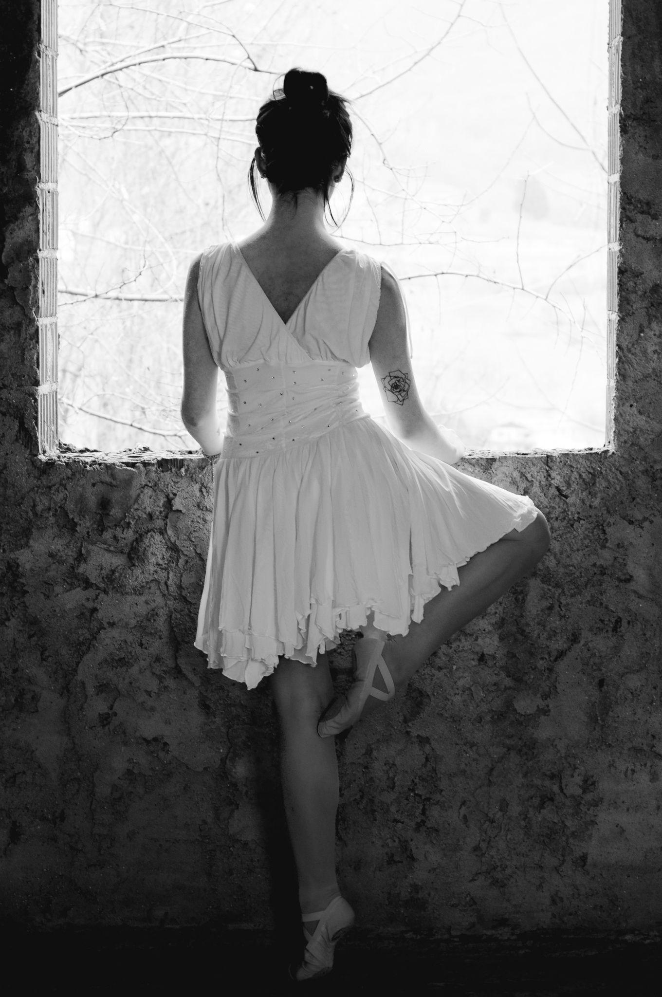 - Denise - - model: Denise Brazzale © Andrea Carollo 2016
