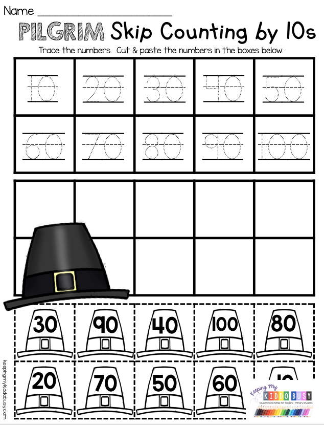 November Math And Literacy Pack Freebies Keeping My Kiddo Busy Thanksgiving Math Worksheets November Math Thanksgiving Math Worksheets Free
