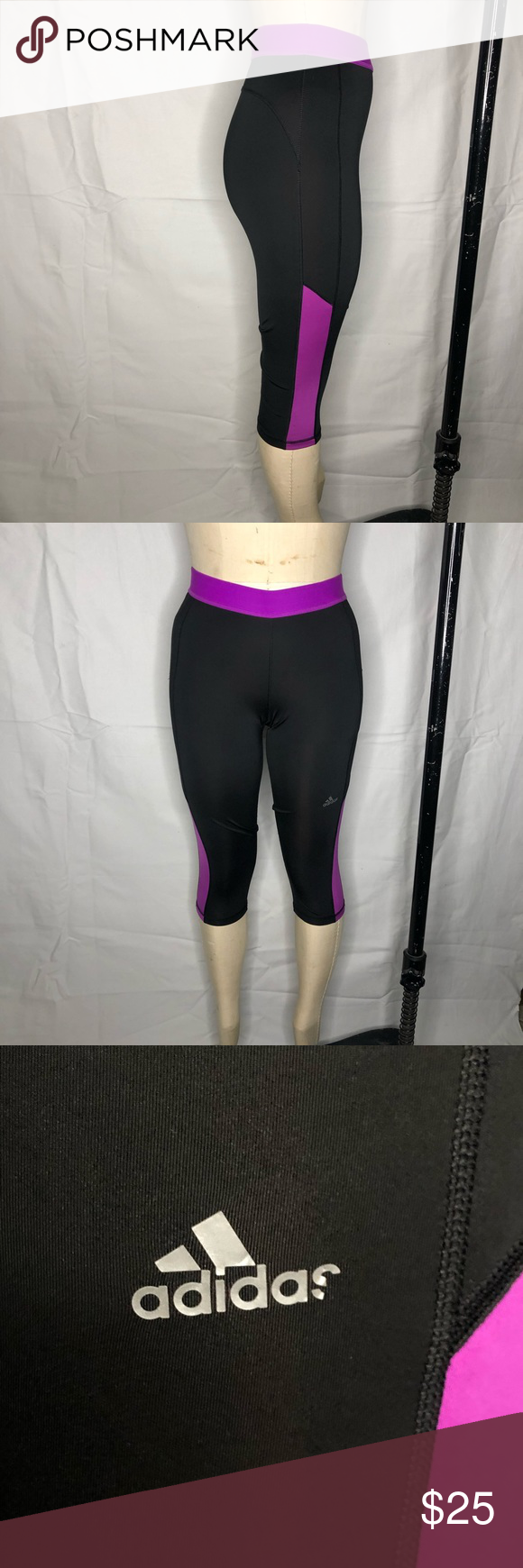 adidas leggings very