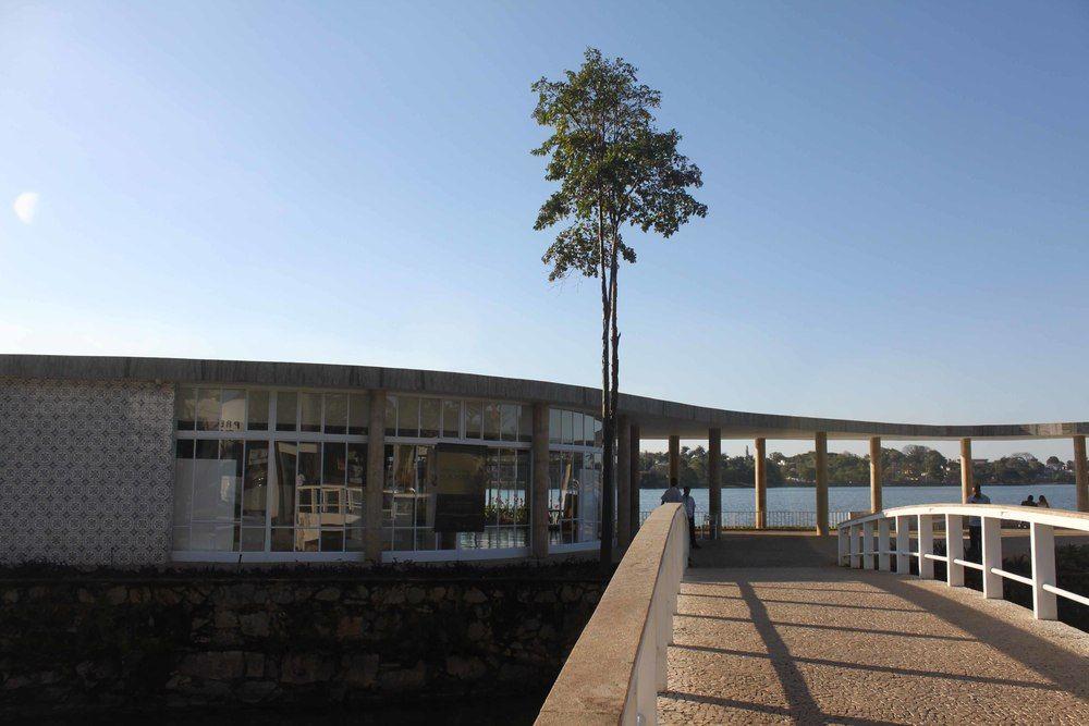 Niemeyer Pampulha Casa Do Baile Bh Casas Igreja De Sao