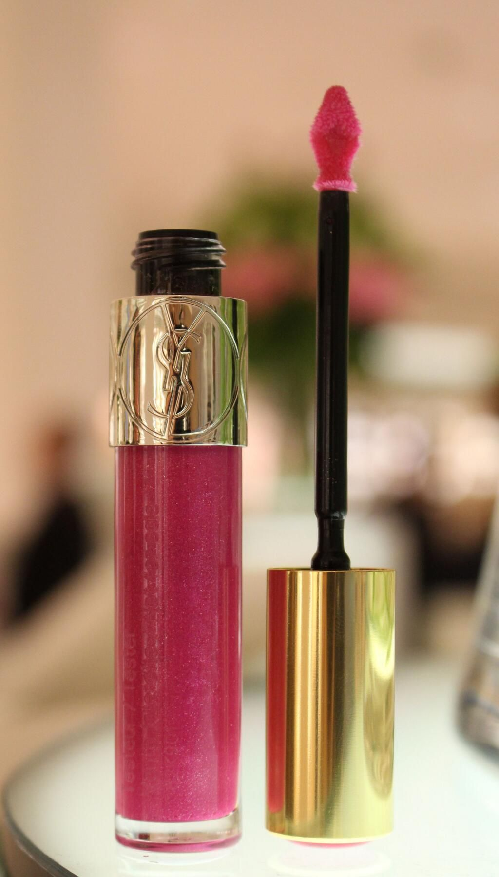 Create a look of ultrachic sophistication with YSL's