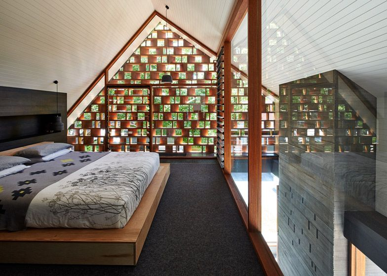 Local House Extension   Melbourne   Make   Photo Peter Bennetts