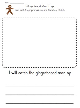 Math Worksheets gingerbread man math worksheets : writing activities word bank with gingerbread man - Fittex bil ...