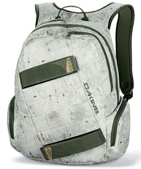 Best Skateboard Backpack - Dakine Axis Backpack | Be Sportier ...