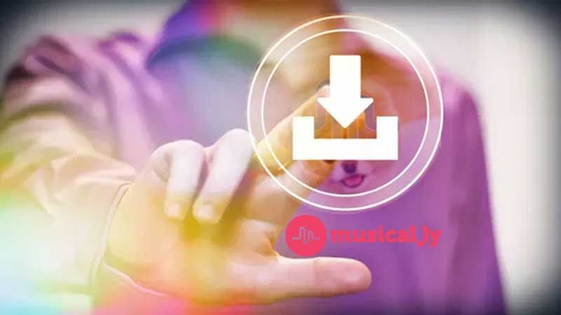 How to download Musically videos to Windows (10) PC? Is there an