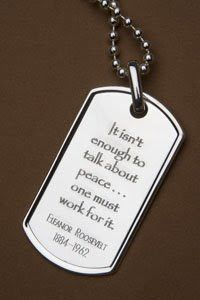 Be Positive: Eleanor Roosevelt Quotes