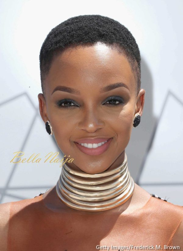 hair styles for americans bet awards 2016 carpet bellanaija 5 opcion b 7772