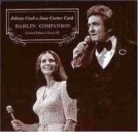 Darlin Companion June Carter Cash Johnny Johnny Cash June