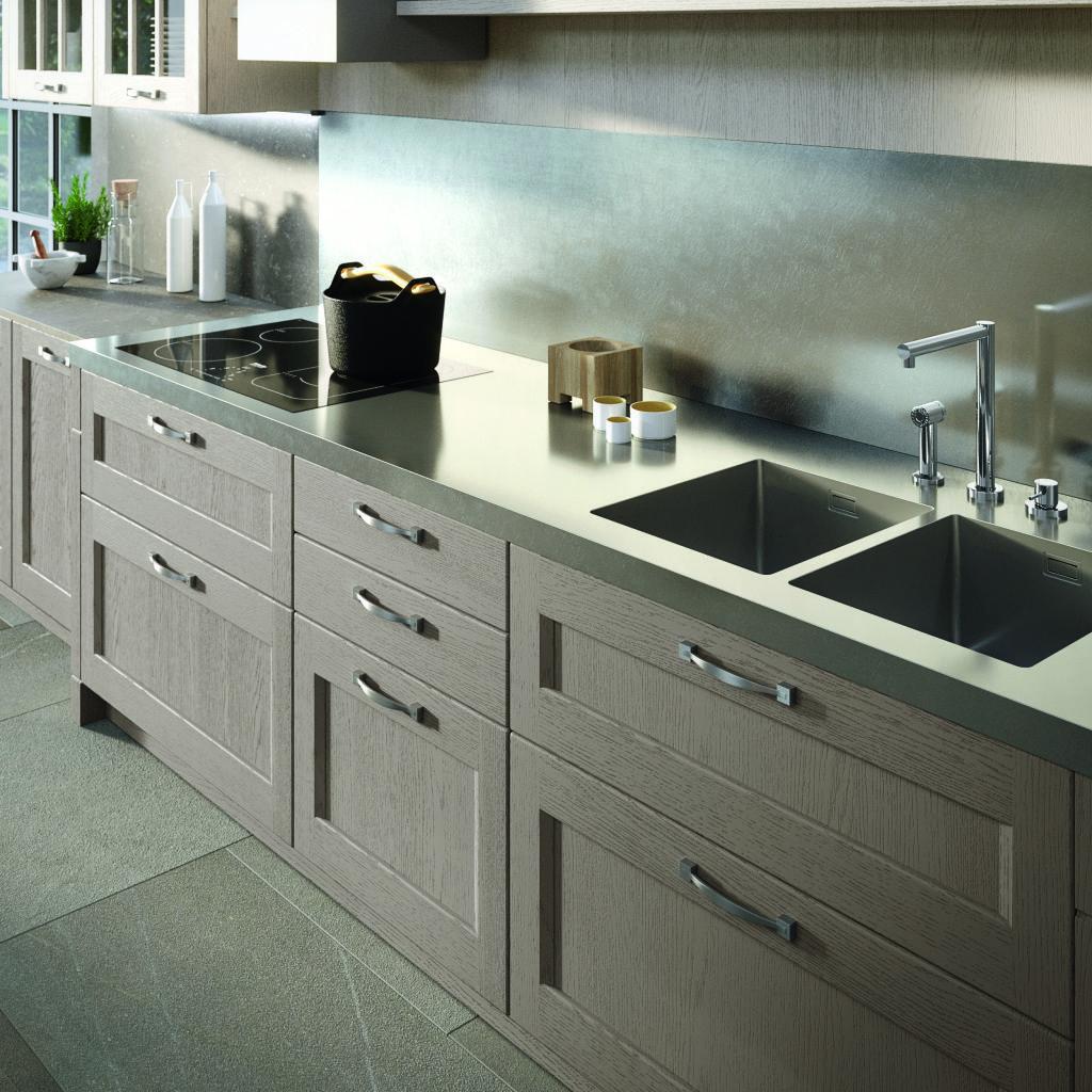 interna project | architectural furniture | Kitchen ...