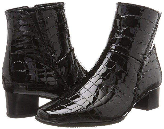 Gabor Damen Comfort Basic Stiefel: Gabor Comfort: