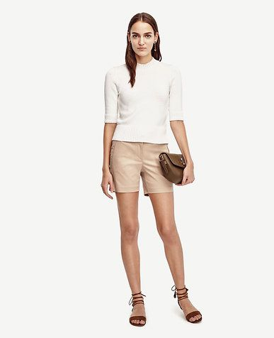 Image of Metro Shorts color Island Sand