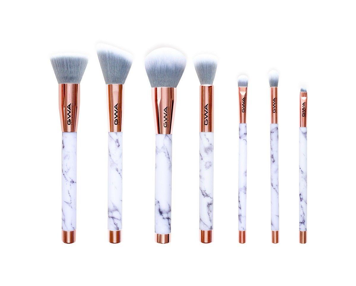 Cruelty Free Paint Brushes