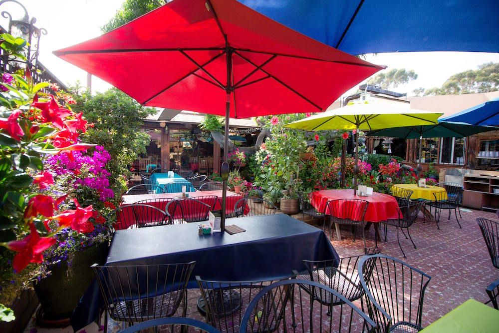 best restaurants in solana beach ca