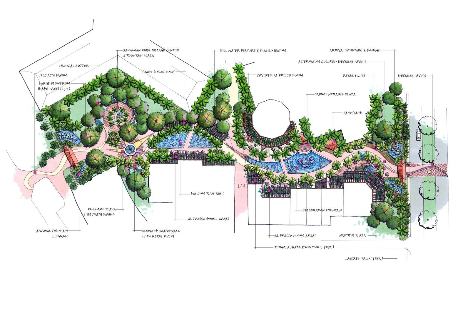 landscape architecture architecture colleges and bathroom designs