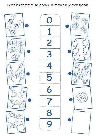 Cuadernillo de ejercicios matemáticos para primer y segundo grado ...