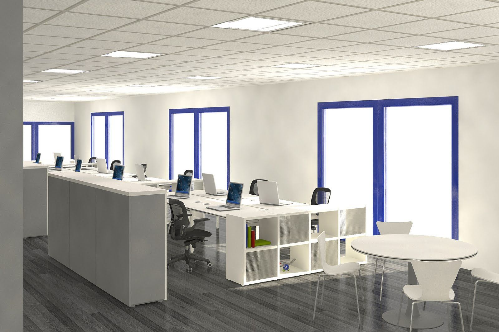 Office Interior Design Ideas fresh office interior design supportedbright theme and