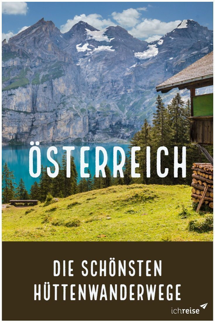 Photo of These are the most beautiful hut hiking trails in Austria – I travel