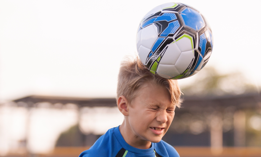 Concussion Soccer Soccer Football Health Football Kids