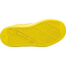 Photo of Camper Runner, kids sneakers, yellow, size 26 (eu), K800247-007 CamperCamper
