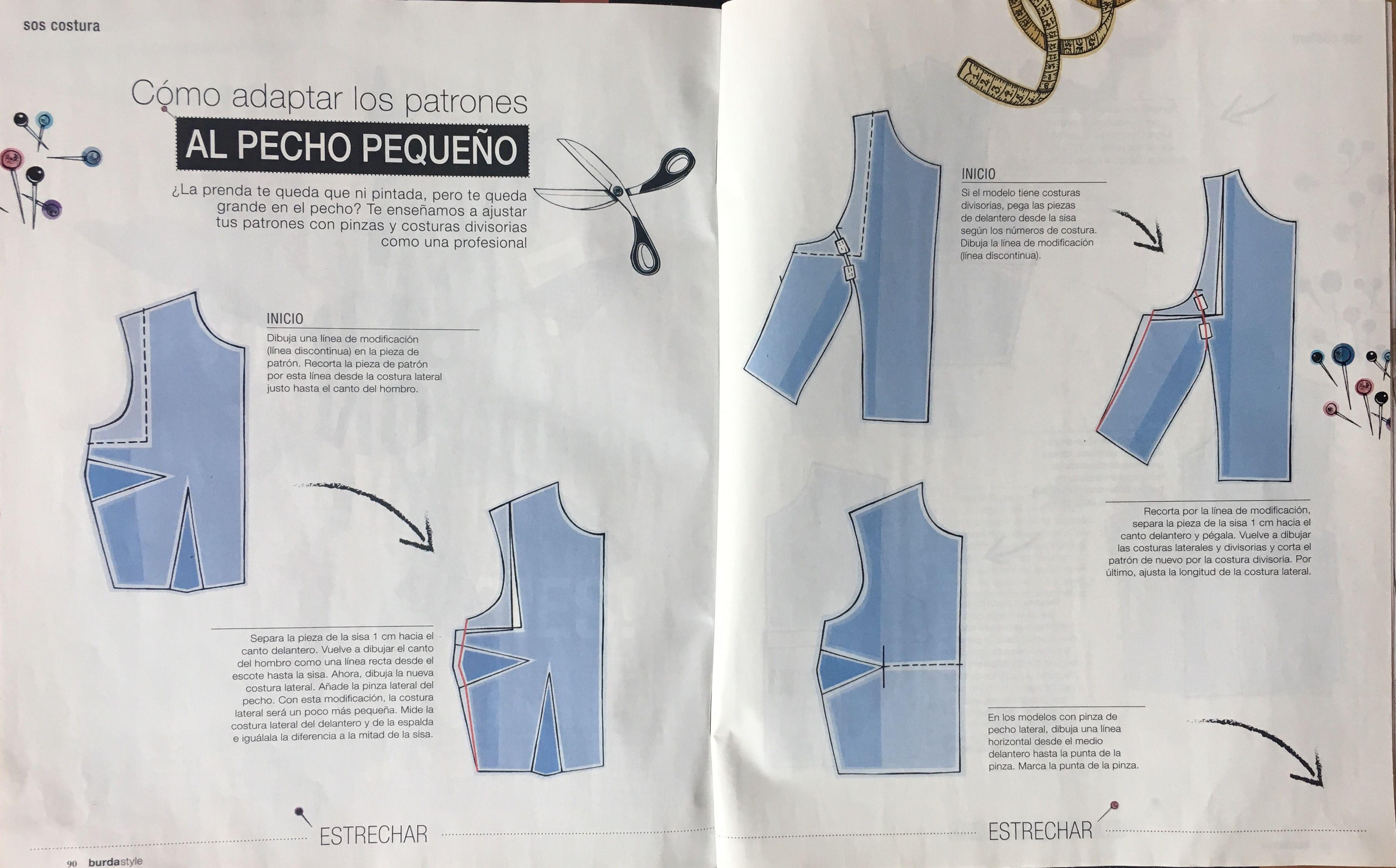 Excepcional El Modelo De Costura Scoodie Motivo - Manta de Tejer ...