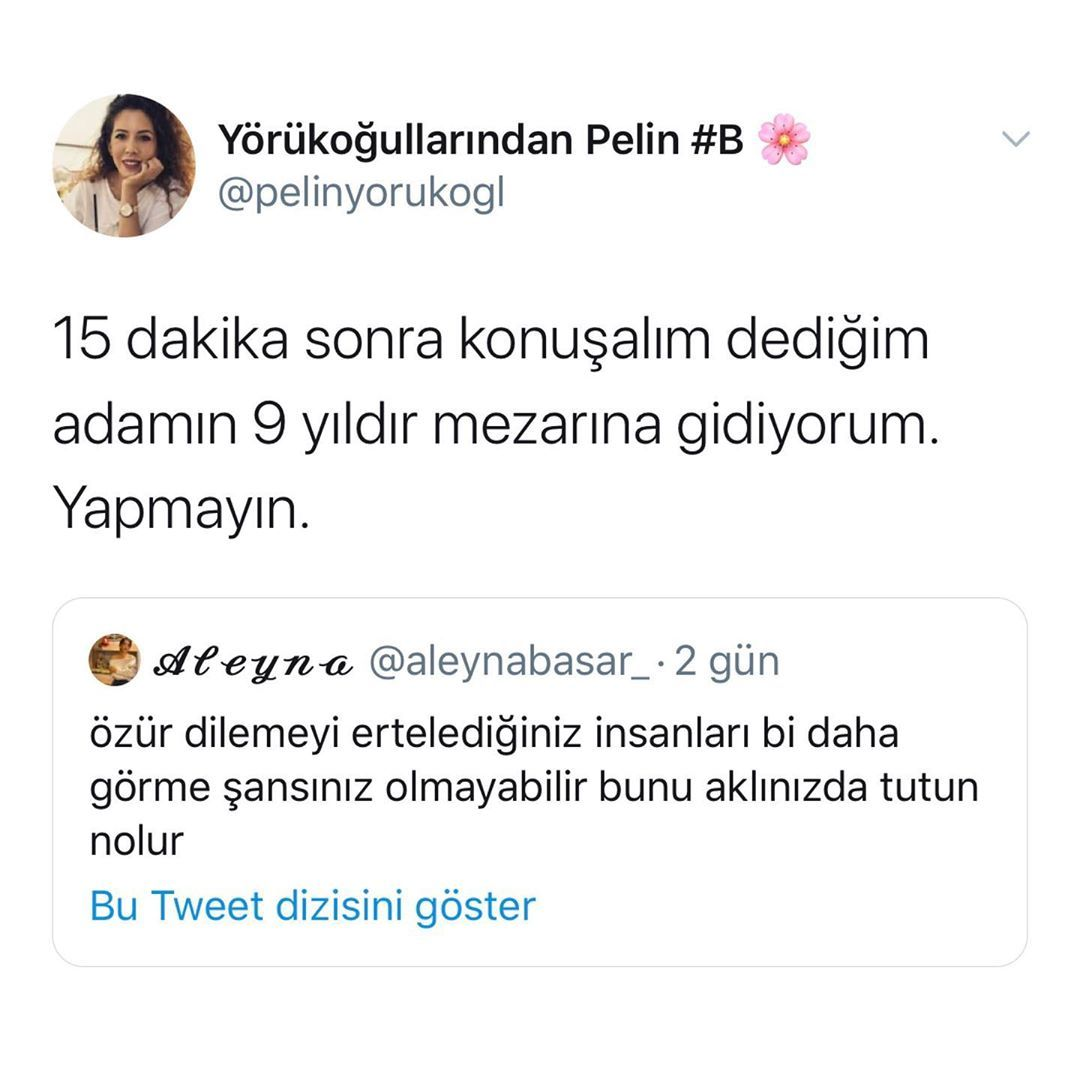 207 1b Begenme 3 498 Yorum Instagram Da Cagri Taner Cagritaner Mahvetti Bu Yazi Beni