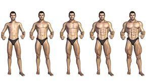 Photo of Diese 5 Kraftübungen reichen, um rundum fit zu werden