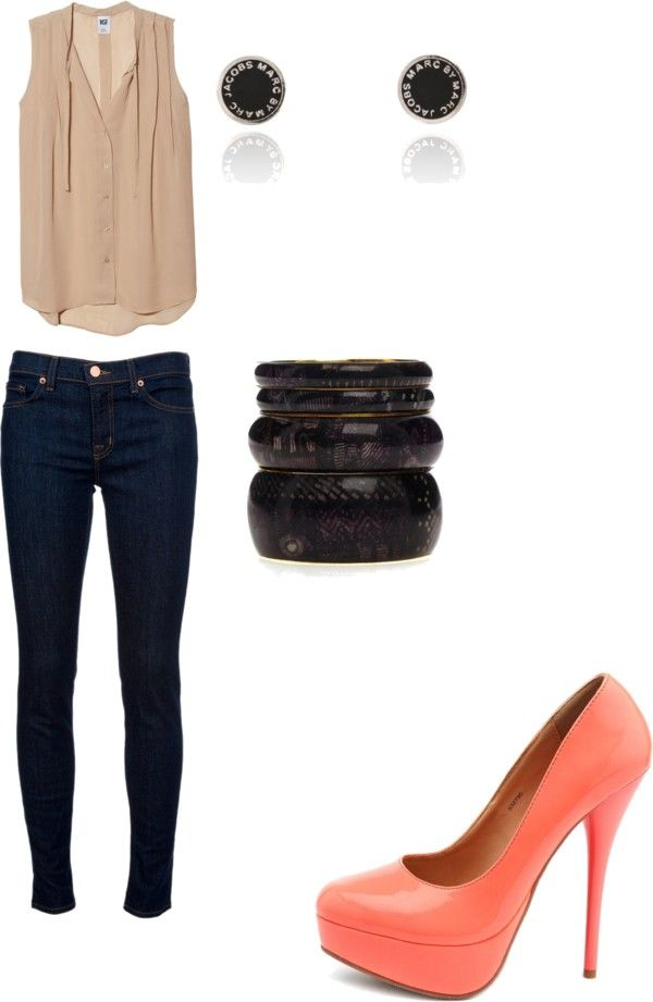 """""""Untitled #5"""" by kim-schoep on Polyvore"""