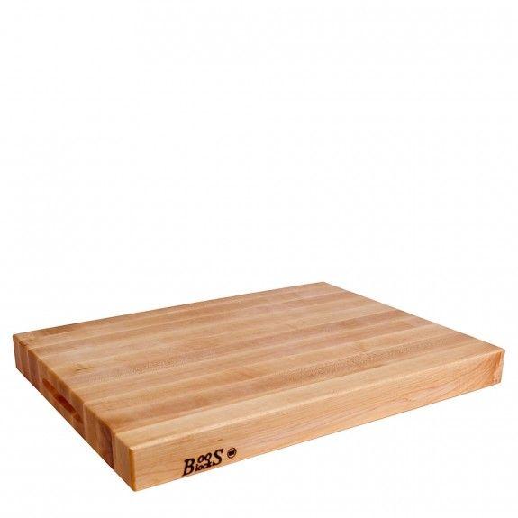 Boos Blocks ProChef Chopping Board - Hard Rock Maple