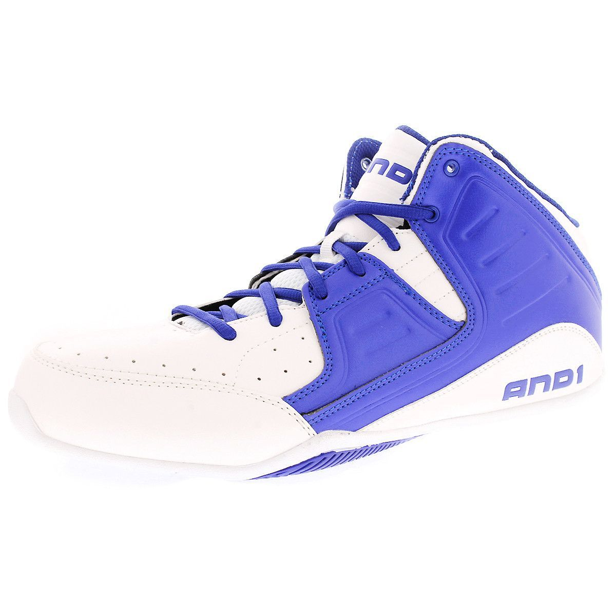 1171e90d150 AND1 - Men s Rocket 4.0 Mid Sneakers - White Surf