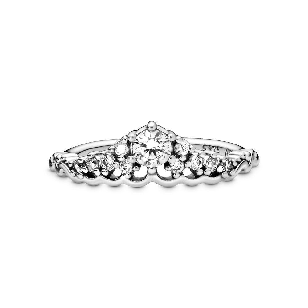 tiara pandora anello