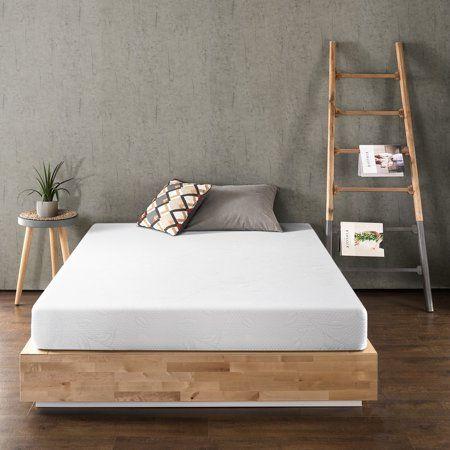 Best Price Mattress 8 Inch Air Flow Memory Foam Mattress White Mattress Foam Mattress Bed Frame