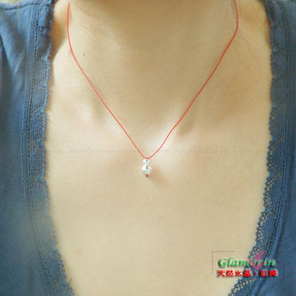 necklace red nacre fullsizerender string evil products jewels bracelet la mia eye