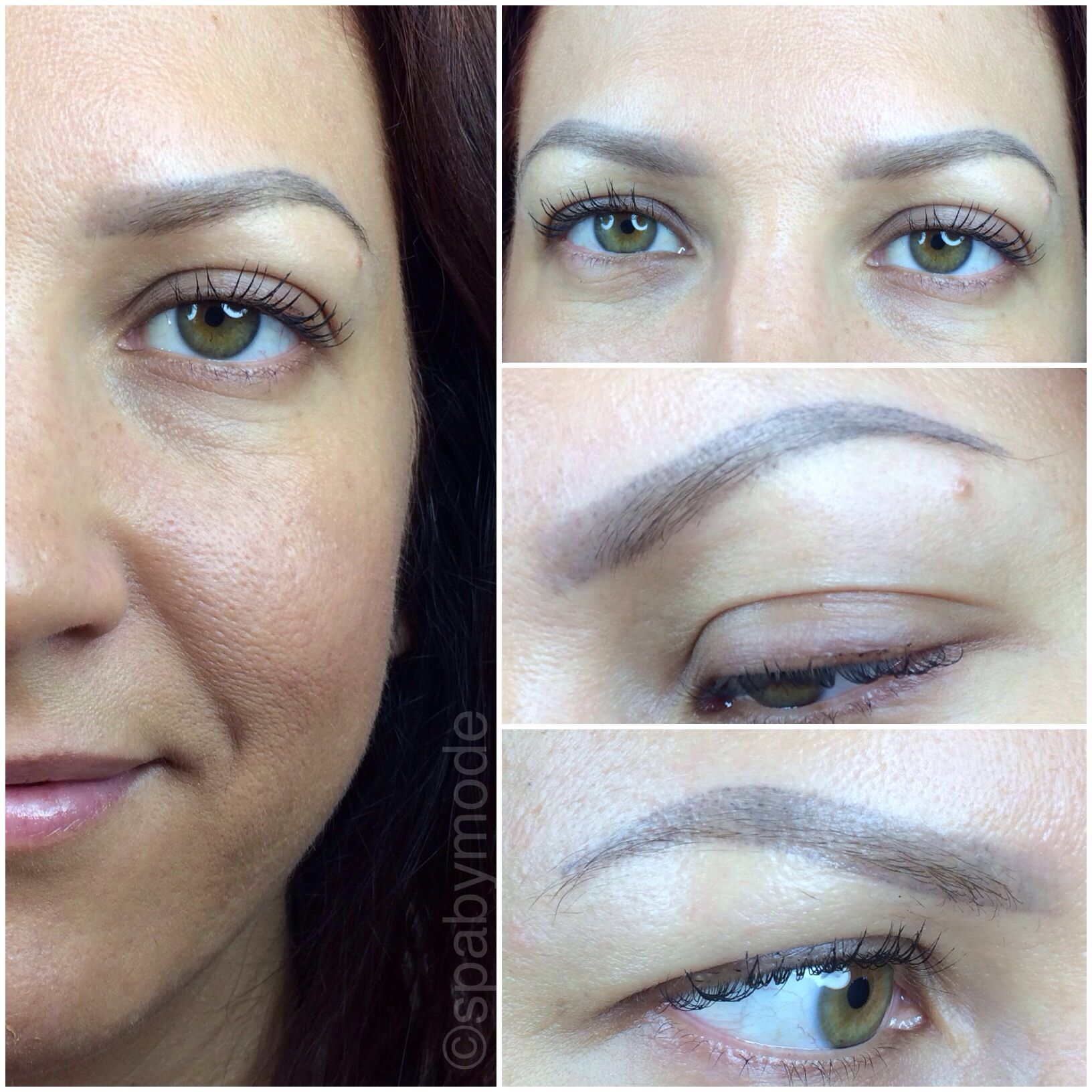 Pin di Softtouch Permanent Make Up