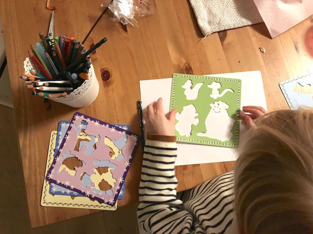 Schiefe Lebkuchen, Kinderspiele & Backshows #nikolausbacken