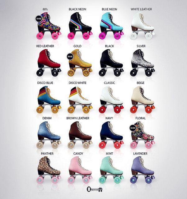 Maylee Oh Roller Skating Outfits Roller Skate Shoes Roller Skates Vintage