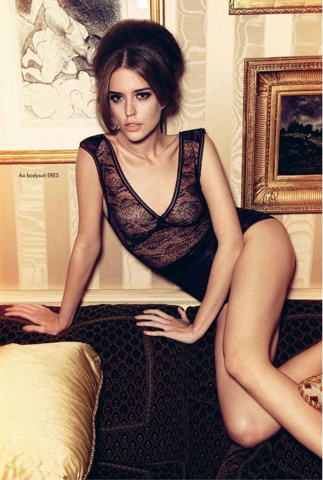 BELLA BELLA BOUDOIR - Luxury Lingerie Blog: Lingerie Editorial ...