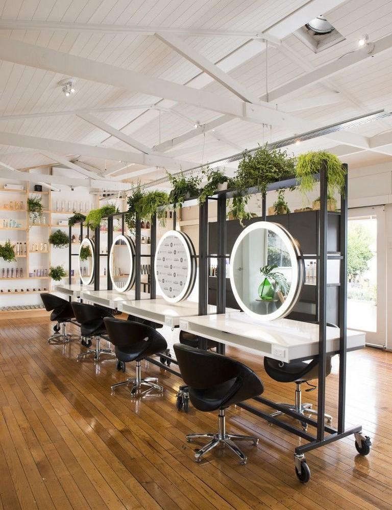 Small Nail Salon Interior Design Ideas Jawed Habib Salon Interior Design Salon Interior Design M In 2020 Salon Interior Design Hair Salon Interior Beauty Room Salon