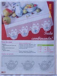 Barrados de Croche: Novembro 2012