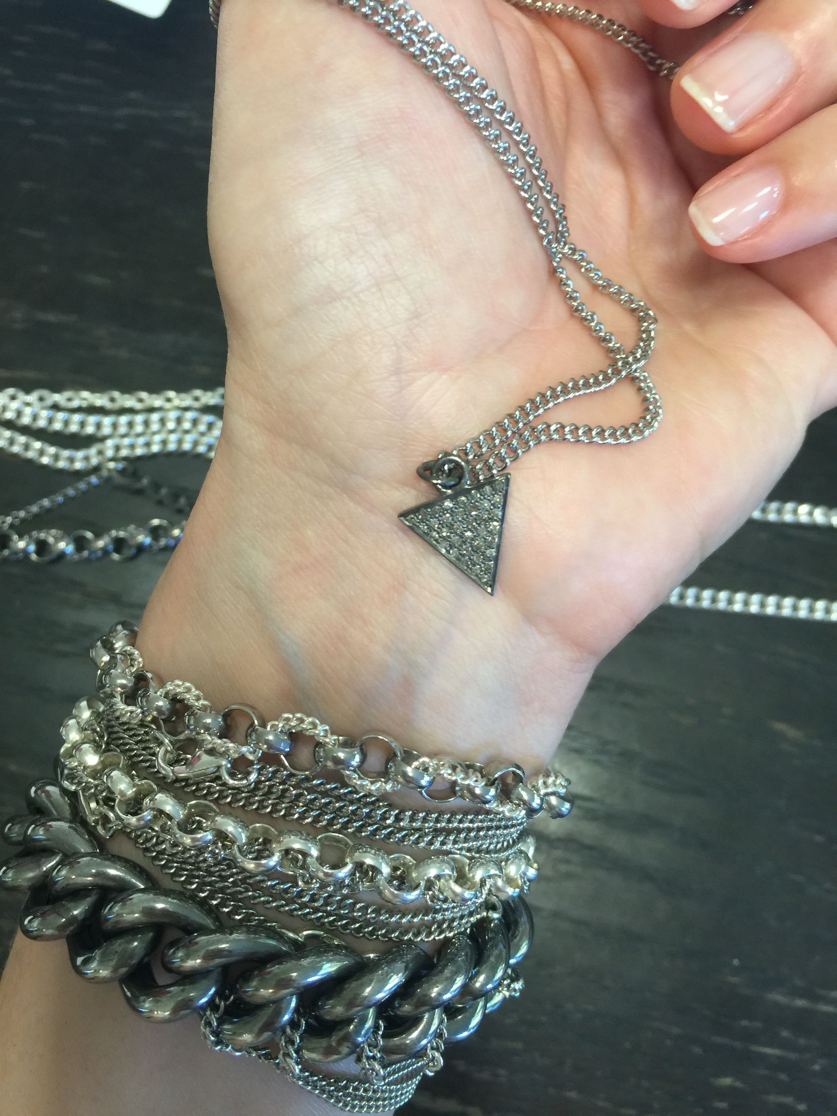 Pin by Zazzy Jewelry on Arm Candy - Bracelets and more