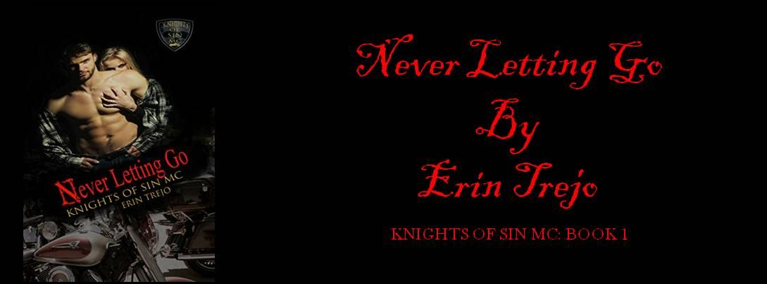 Abibliophobia Anonymous                 Book Reviews: **RELEASE BLITZ**  Never Letting Go by Erin Trejo