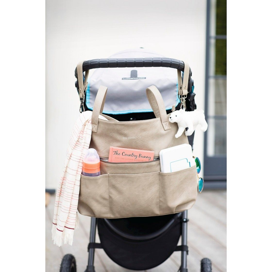 The Honest Company Diaper Bag 180 At Target