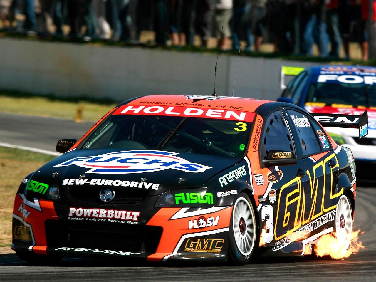 Holden Commodore Race Car Super Cars Racing Holden Commodore