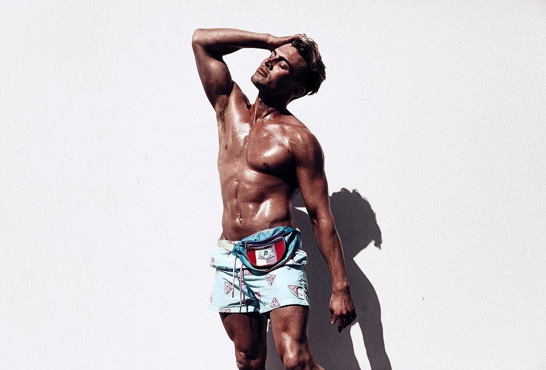 7f52860789 Australian designed quick dry swim trunks that take you from pool to party  and everywhere in between. Join Eubi today! #eubiyou