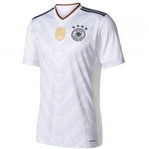separation shoes da1b2 655e1 16-17 Germany Soccer Team Cheap Home Replica Football Shirt ...