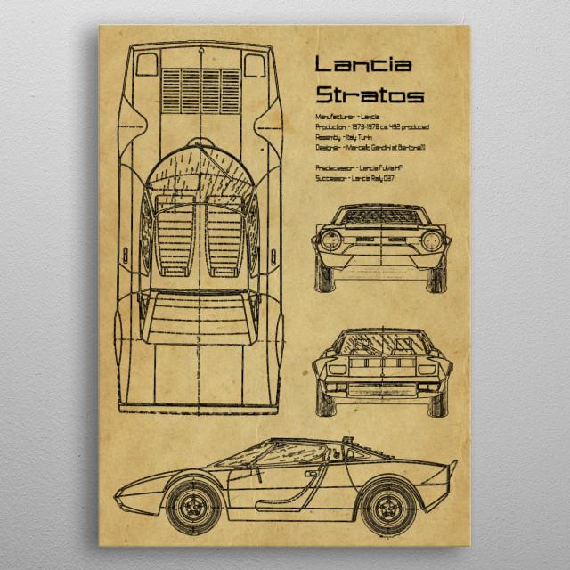 CAR_OLD PAPER