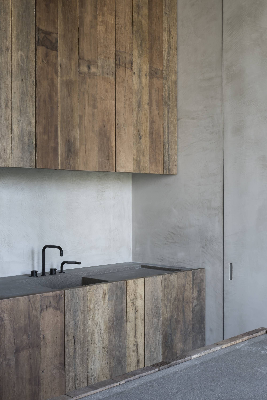 Küchenideen rustikal modern drd apartment knokke belgium u  interior exterior