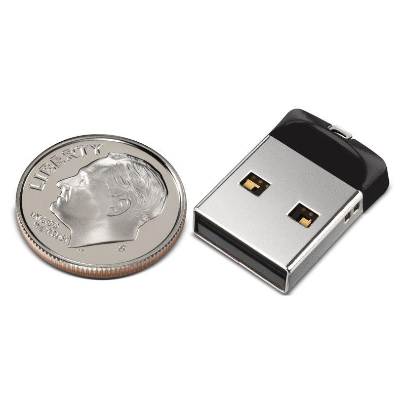 Горячая 32 ГБ 16 ГБ Водонепроницаемая USB 2.0 Супер Мини 8 ГБ USB Flash Drive 1 ТБ 2 ТБ Крошечный Pendrive 64 ГБ 128 ГБ Memory Stick Бизнес-Офис